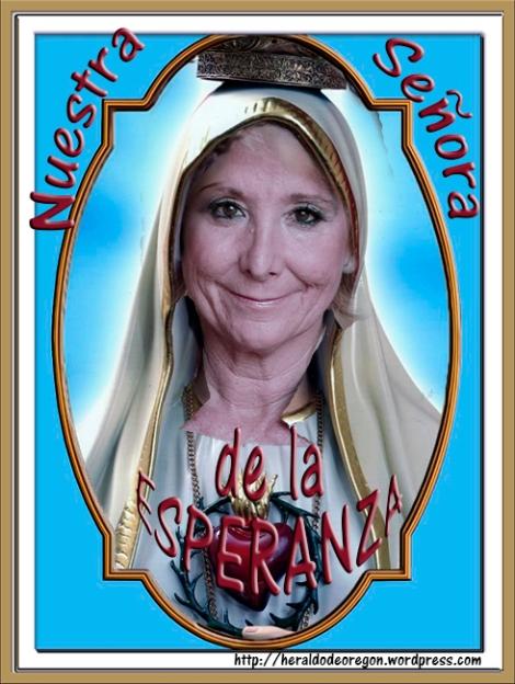esperanza-aguirre-virgen-maria