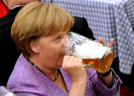 La mano que mece a Europa (lavozlibre.com)