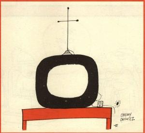 Chumy Chúmez, Hermano Lobo nº 13, 5 de agosto de 1972