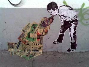 banksy en caracas
