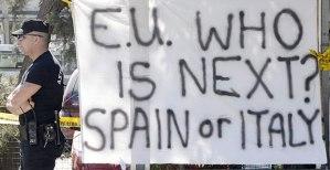 Los chipriotas no son los únicos que se lo preguntan