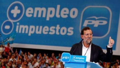 """""""Ahora que vamos despacio, ahora que vamos despacio..."""" (PP.es)"""