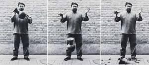 Obra de arte de Ai Weiwei