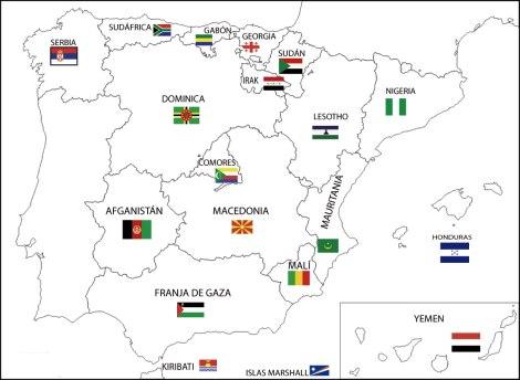 Tercermundismo marca España (geografiainfinita.wordpress.com)