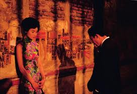 Fotograma In the mood for love