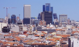 Madrid_skyline