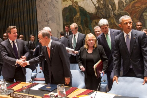 Fuente: United Nations Photo